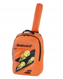 Kinderrucksack Babolat Junior Club Backpack orange