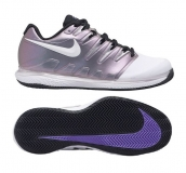 Damen Tennisschuhe Nike Air Zoom Vapor X Clay AA8025-900