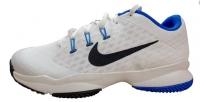 Tenisová obuv Nike Air Zoom Ultra Clay 845008-140 bílo-modrá