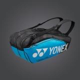 Tenisový bag Yonex Pro 6 série 9826 modrý