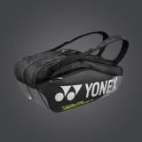Tenisový bag Yonex Pro 6 série 9826 černý