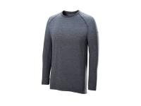 Tenisové tričko s dlouhým rukávem Wilson F2 LS T-Shirt WRA774702