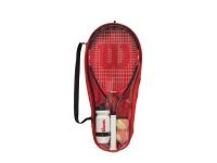 Dětská raketa - tenisový set Wilson Roger Federer Starter Set 25