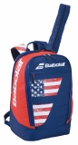 Tenisový batoh Babolat Club Flag Backpack US