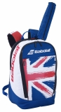 Tenisový batoh Babolat Club Flag Backpack UK
