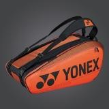 Tennistasche Yonex  Pro Série 9 BA92029 orange