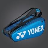 Tennistasche Yonex  Pro Série 9 BA92029 blau