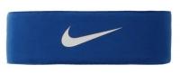Čelenka Nike Tennis Headband modrá