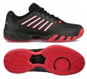 Tenisová obuv K-Swiss BIGSHOT LIGHT 3 05366-073 černá