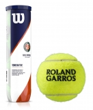 Tenisový míč Wilson Roland Garros Clay Court 4 v dóze