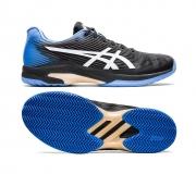 Pánská tenisová obuv Asics  Solution Speed FF antuková 1041A004-012