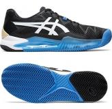 Pánská tenisová obuv Asics Gel Resolution 8 Clay 1041A076-001