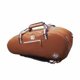 Tenisový bag Wilson ROLAND GARROS Tour 12 pack