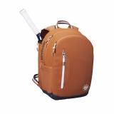 Tenisový batoh Wilson ROLAND GARROS Backpack
