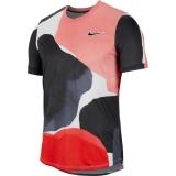 Tennis T-Shirt Nike COURT CHALLENGER BV0787-015