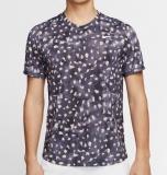 Tennis T-Shirt Nike COURT CHALLENGER CK4774-015