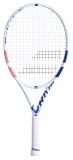 Dětská tenisová raketa Babolat Pure Drive 25 2020 růžová