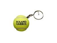 Schlüsselanhänger Wilson Tennis Ball Keychains Roland Garros