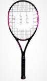Tennisschläger Wilson PRO OPEN 100L pink