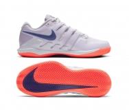 Dámská tenisová obuv Nike Air Zoom Vapor X Clay AA8025-501 antuková fialová