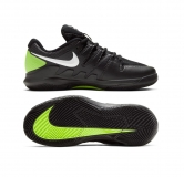 Kinder Tennisschuhe Nike Vapor X AR8851-009 all court schwarz