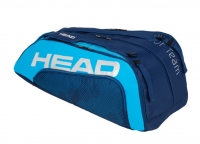 Tennistasche Head TOUR TEAM 12R Monstercombi 2020 blau