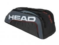 Tenisový bag Head Tour Team 9R Supercombi 2020 černý