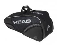 Tenisový bag HEAD Djokovic 6R combi 2020