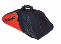 Tenisový bag HEAD RADICAL 9R SUPERCOMBI 2020