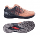 Dámská tenisová obuv Wilson Kaos Comp 2.0 WRS326190