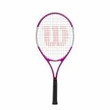 Dětská tenisová raketa Wilson Ultra Pink 25 2020